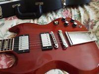 Derek Trucks Gibson SG