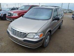 2000 Chevrolet Venture EXT