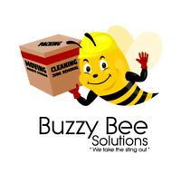 Buzzy Bee Cleaning