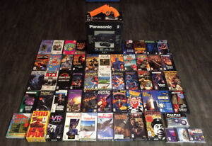 PANASONIC 3DO LOTS *** SYSTEM IN BOX + 51 GAMES ++