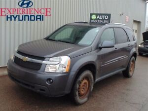 2008 Chevrolet Equinox LT THIS WHOLESALE WILL BE SOLD AS TRADED