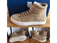 K-Swiss high tops