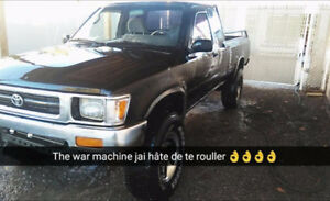 pièces pick-up toyota 1994
