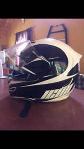 ICON Full face helmet