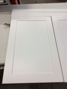 14 pc. Kitchen cabinet doors