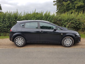 SEAT Leon 1.2 tsi (low mileage)