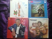 Jazz / Latin Vinyl Records