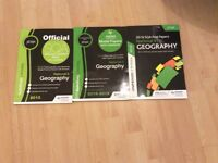 National five geography books