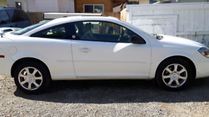 2009 Chevrolet Cobalt with sunroof