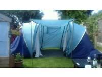 4-6 man tent