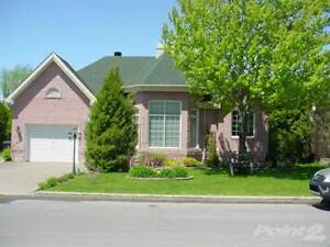 Homes for Sale in Pincourt, Quebec $485,000