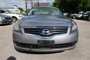 2009 Nissan Altima 2.5 S - MB Local - Accident Free