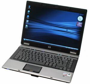 HP 6730B C2D 2.53GHZ 2g 500G DVDRW WIFI WIN7  129$