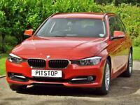 BMW 3 Series 320D 2.0 Sport 5dr DIESEL MANUAL 2014/14