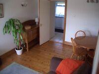 1 bedroom cottage Longcroft near Bonnybridge