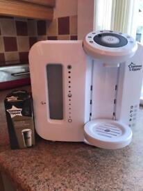 Tommie tippee perfect prep machine