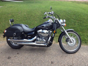 ***REDUCED***2007 Honda Shadow Spirit  *Low KM - Mint Condition*