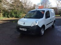 !! RENAULT KANGOO DIESEL 2010, FINANCE AVAILABLE, 12 MONTH MOT, 3 MONTH WARRANTY