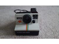 Original Vintage Polaroid 1000 Land Camera