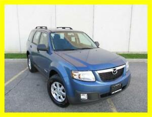 2009 MAZDA TRIBUTE GX *DEALER SERVICED,LOW KMS,VERY CLEAN!!!*