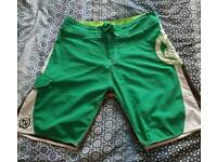 Animal Board Shorts New