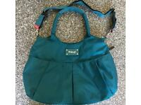 Babymel baby Changing bag