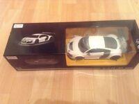 Remote control Audi, new in box