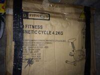 Profitness Exercise bike