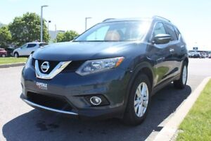 2015 Nissan Rogue SV*AWD*GARANTIE PROLONGEE INCLU!!!*