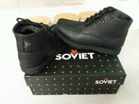 Kids Soviet boots UK size 2 New in box