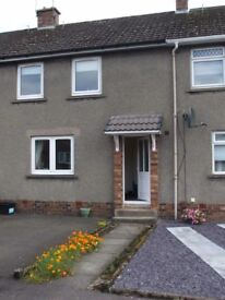 2 bed house for rent £495 pcm