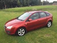 LATE 06 FORD FOCUS AUTOMATIC 1.6 ZETEC CLIMATE*ONLY 54K!*PRISTINE!BARGAIN!astra,auris,jetta,c4,civic