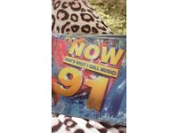 Now 91 That's What I Call Music