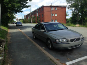 1999 Volvo S80 t6 for sale/trade
