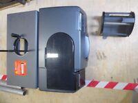 Microboards MX-2 Disc Duplicator Replicator Printer ***for spare parts***