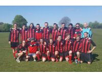 Footballers Wanted - 11 A Side Bristol Downs League - All positions welcome