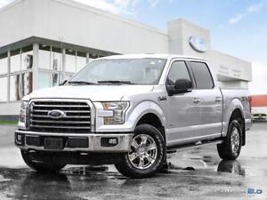 2015 Ford F-150 $279 b/w tax in   XLT  