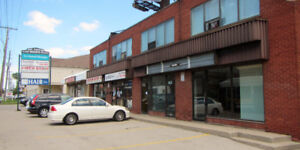 Mountain Busy Conner Unit 1,880sq ft Office/Retail Mix Use