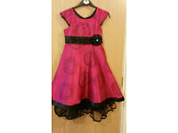Jona Michelle party dress 6yrs