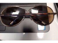 Tom Ford Unisex Men Women Sunglasses Georgette
