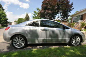 2009 Honda Civic DX Coupe (2 door)