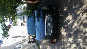 2005 Cadillac CTS 2,8 L