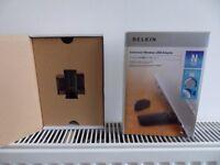 Belkin Enhanced Wireless USB Network Adapter