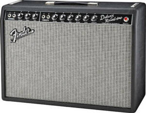 I'm looking for a Fender Deluxe Reverb