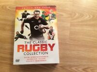 The Classic Rugby Collection