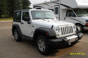 2015 Jeep Wrangler Other