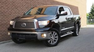 2010 Toyota Tundra Platinum,Navi,Rear Camera,Sunroof,Leather