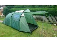 Trespass 5 man tent