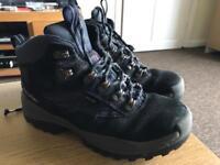 Women's Berghaus Explorer GTX Walking Boots Goretex Hiking Waterproof Boots