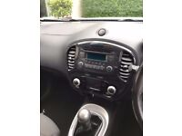 For Sale Nissan Juke Acenta 2010 excellent condition 62000 miles sports pack